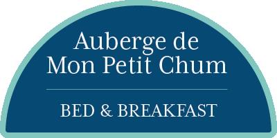 Auberge de Mon Petit Chum logo
