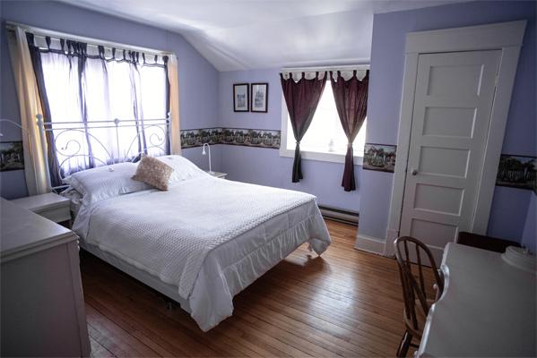 Burnside Suite